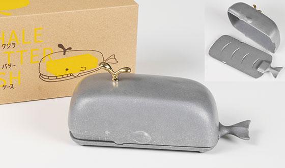 錫箸置き 向かい鶴